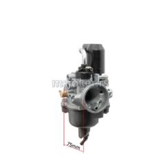 Karburator Piaggio/Gilera 2T 50cc 12mm