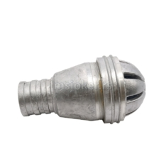 Usisna korpa Tomos pumpe fi 52 mm alum.
