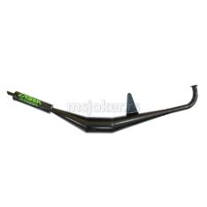 Auspuh Tomos ATX50 Sport crni LASER