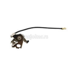 Platine crno Bosch paljenje s kabelom Tomos or