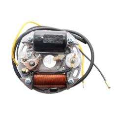 Ploča paljenja – Namotaji Tomos 6V 17W platinsko kpl Iskra or