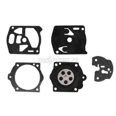 Membrane set Walbro WS S 051 H 61 USA 18146