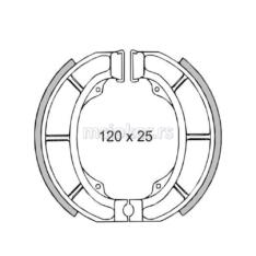 Pakne Aprilia SR.DiTech 50 RMS