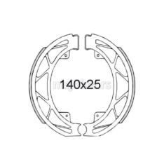 Pakne Piaggio Liberty 50 (97) RMS