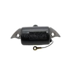 Bobina Tomos 6V crno Bosch paljenje Hidria or