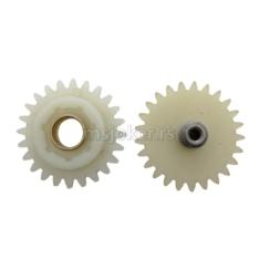 Zupčanici uljne pumpe S 045 056 ( lančanik sa prstenom ) set