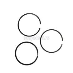 Karike TEC fi 66,68 mm ( 1,6×1,6×3,2 mm ) set Caber