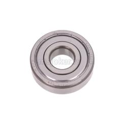 Ležaj 17x40x12 mm 6203 SKF C3