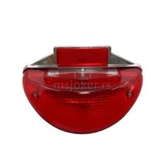 Štop svetlo Kineski skuter Yamaha Aerox.Nitro.CPI.Sprint Max. Filly crveno CN