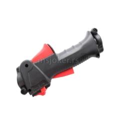 Ručka gasa za trimere fi 24 mm (montaža na kardan)