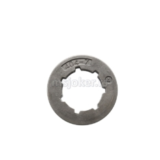 Prsten lančanika E&S 22270 404″ – 7 zuba , standard