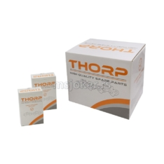 Rolna lanca THORP / E&S  3/8″ 1,3mm piko 820 z