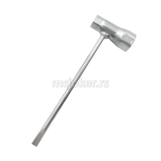 Ključ za svećice E&S 13x19x55