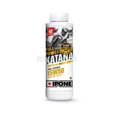 IPONE sintetičko ulje za 4T motore Full power katana 15W50 1L