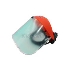 Štitnik lica PVC THORP