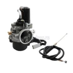 Karburator Piaggio/Gilera 2T 50cc 17.5 CN