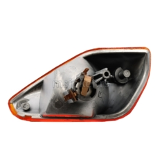 Žmigavac Yamaha Aerox  prednji desni narandžasti Vicma