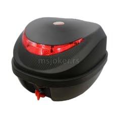 Kofer M-Case YM-0831 31L (39x40x30)