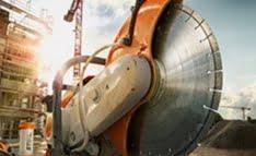 Sekači betona i oprema