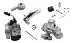 Karburator i delovi