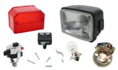 Osvetljenje i signalizacija