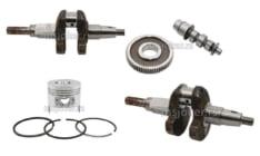 Motor i delovi