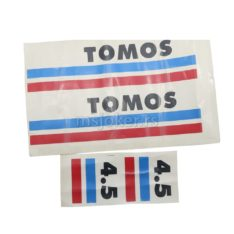 Nalepnice Tomos T4.5