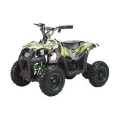 Pocket Bike ATV 49CC D Maskirni
