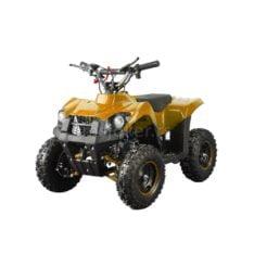 Pocket Bike ATV 49CC D Narandžasti
