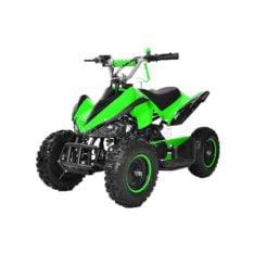 Pocket Bike ATV 49CC Q Zeleni