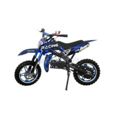 Pocket Bike Mini Cross 49cc plavi