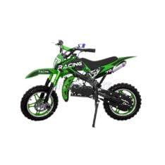 Pocket Bike Mini Cross 49cc G zeleni